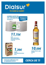 Ahorra en Cash & Carry