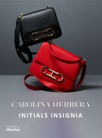 Initials Insignia