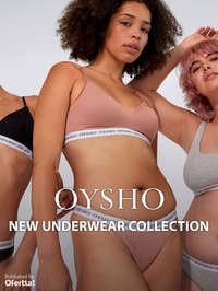 New underwear collection