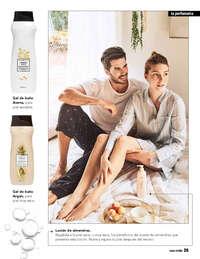 La perfumería de Mercadona - Otoño 2020
