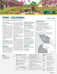 Sudamérica 2021