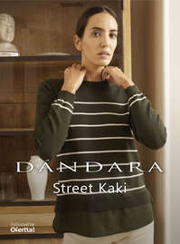 Street Kaki