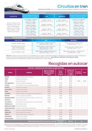 Circuitos culturales 2019- Page 1
