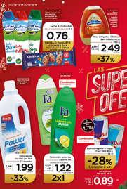 Las Súper ofertas de Navidad