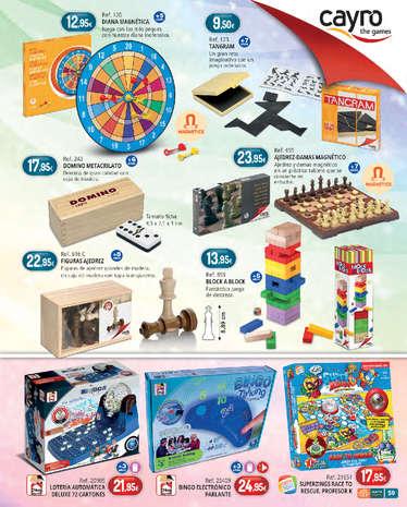 mapa toys Navidad 2019- Page 1