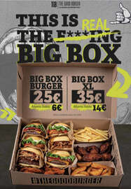 This is the Real Big Box