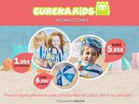 Promociones Eurekakids