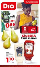 Club Dia, paga menos
