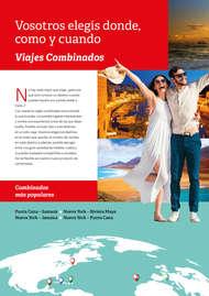 Caribe: República Dominicana, México, Jamaica, Cuba