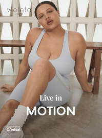 Live in motion