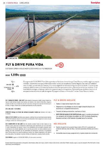 Especial Costa Rica y Panamá 2020 2021- Page 1