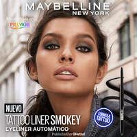 Nuevo Tattoo Liner Smokey