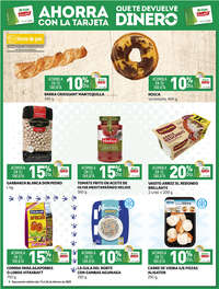 Ahorra con cientos de productos