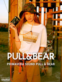 Primavera Sound Pull & Bear