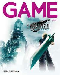 Catálogo GAME