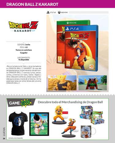 Catálogo GAME- Page 1