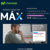 Conecta Max
