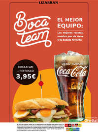 Boca Team