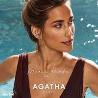 Maria Pombo x Agatha