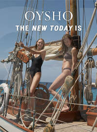 The new today is