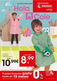 Hola Cole