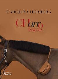 Charro Insignia