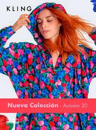 Nueva Colección - Autumn 20