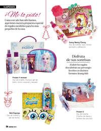Perfumería Navidad 2019