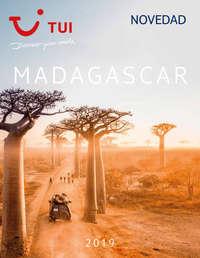 Madagascar 2019
