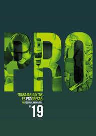 PRO 2019