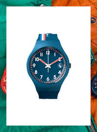 Relojes Button Watch