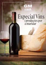 Especial Vins