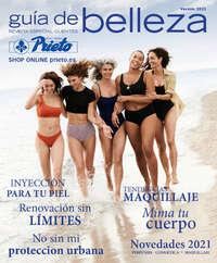 Guía de Belleza - Verano 2021