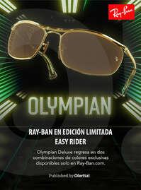 Olympian Deluxe 🕶