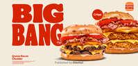 Big Bang 🍔💥