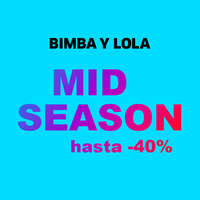 Mid Season hasta -40%