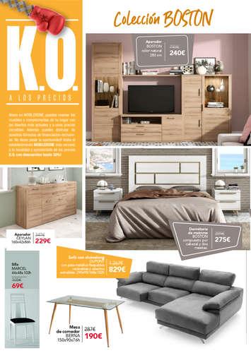 KO a los precios- Page 1