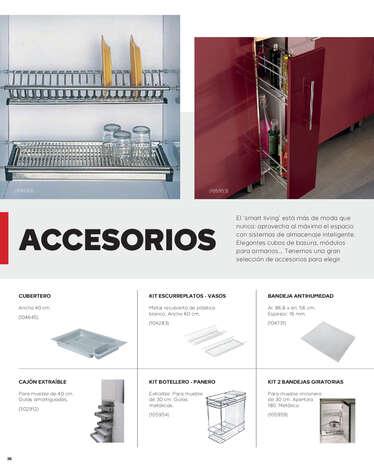 Cocinas Colección 2021- Page 1