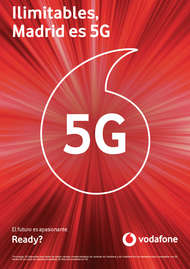 Ilimitables, Madrid es 5G