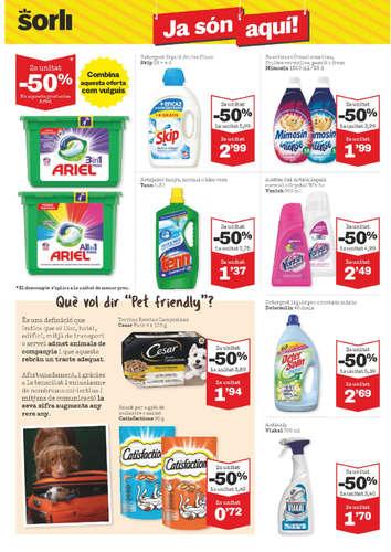 La super oferta- Page 1