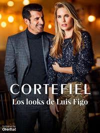 Los looks de Luis Figo