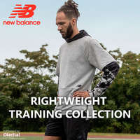 Rightweight training collection