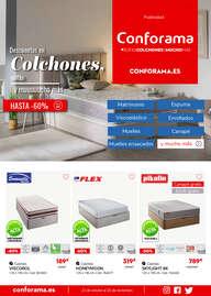 Descuentos en Colchones, sofás y muuuuucho más