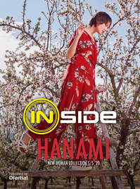 Hanami. New Woman Collection SS20