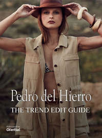 The trend edit guide