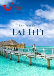 Islas de Tahití 2021