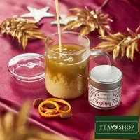 Tea shop Christmas