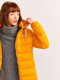 Para este invierno... abrigos