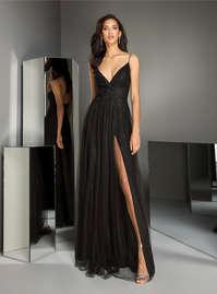 Vestidos de fiesta negros