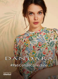 Pati Conde Collection